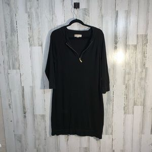 3/$25 Michael kors zip up dress